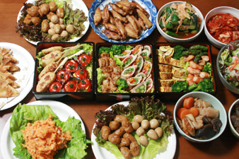 料理 初節句 【初節句】自宅で食事会をするときの簡単おもてなし料理レシピ